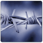 Barbed Wire In Nabarangpur