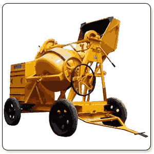 Concrete Mixture Machine In Fatehabad