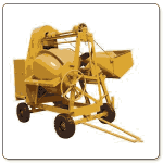 Hoist Mixer In Osmanabad