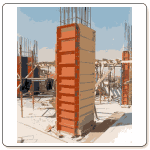 Slab Form Shuttering In Agra
