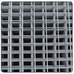 Welded Wire Mesh In Hathras